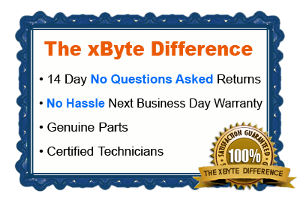 The xByte Difference